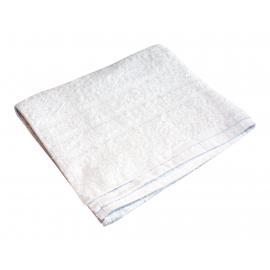 Telo spugna 40x60 bianco