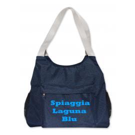 Sea bag polyester rib stop 43x35x20